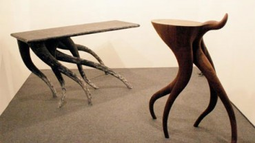 Furniture As Art?
