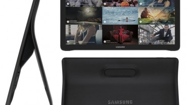Samsung Galaxy View: Big Screen 18.4 Inch Tablet Priced At $599