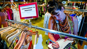 4 Benefits Of Selling Designer Consignment For Online Shops