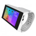 Rufus Cuff - More Than A Smartwatch, Or A Mini Wrist Tablet