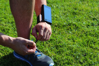 Rufus Cuff - More Than A Smartwatch, Or A Mini Wrist Tablet1