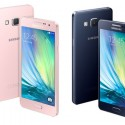 Samsung Galaxy A3 And Galaxy A5 Successors Surface Online
