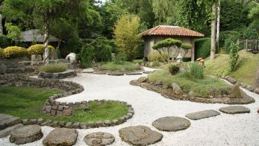 Transforming Your Garden Into Your Meditation Sanctuary 6 Tips To Help