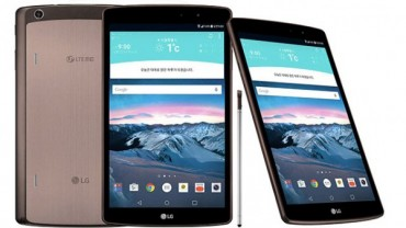 LG G Pad II 8.3 LTE With Snapdragon 615, 8.3 Inch Full HD Display Launched