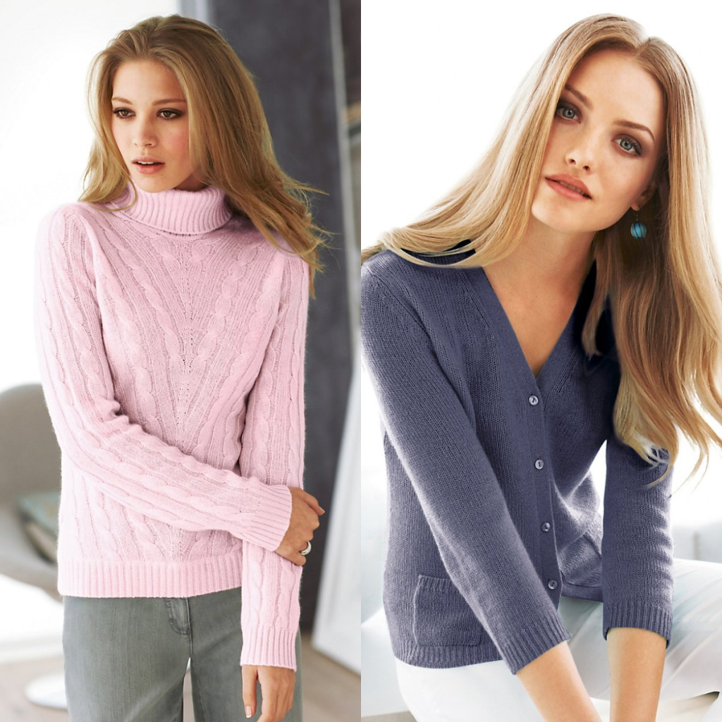 Pure Cashmere – The Ultimate Textile?