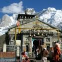 Kedarnath - Engulf In The Spiritual Aura Of The Holy Site