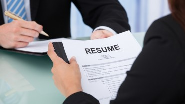The Correct Technique Of Writing An Executive Resume
