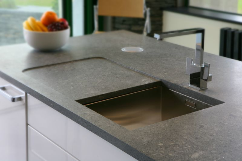 How To Design A Space With Kitchen Worktops That Will Increase The Value Of Any Home