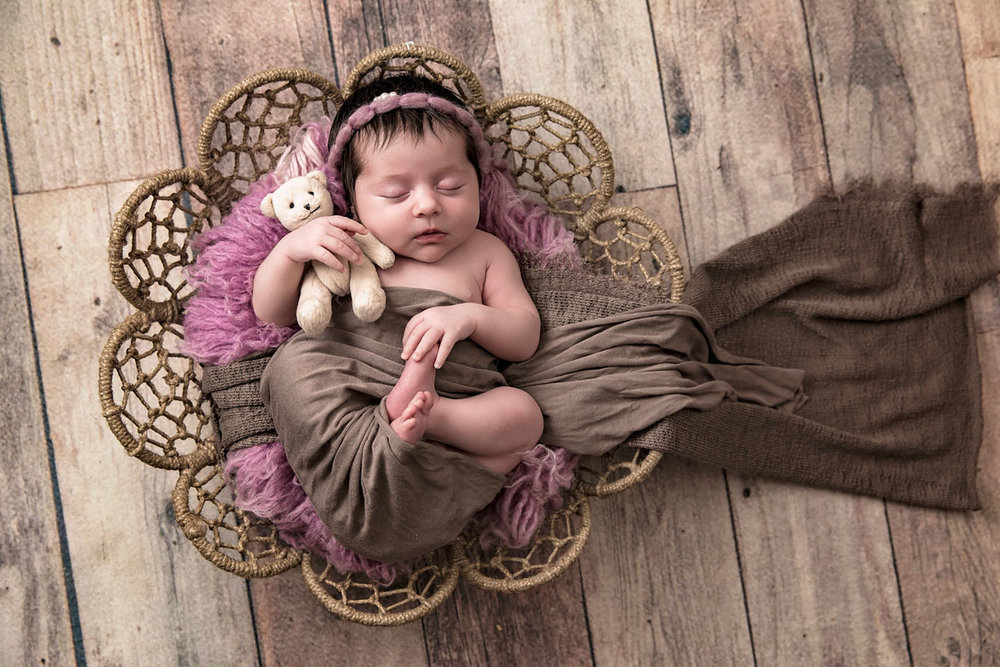 What All You Need To Be Aware Of Newborn Photography