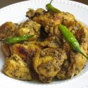 Chicken Kali Mirch - A Dish Loved by The Chicken Lovers