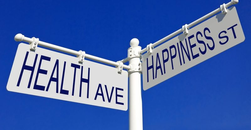 Arden Anderson Promotes Happiness In Health- Quintessential Factor In Well Being