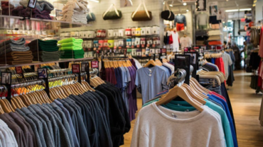 How To Successfully Sell Ex-chainstore Clothing