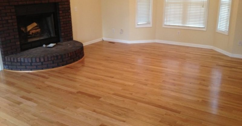 Home Improvement: Carpeting Versus Wood Or Laminate Flooring