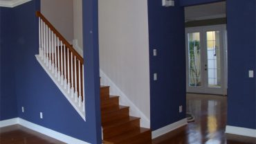 The Advantages Of Professional Painters