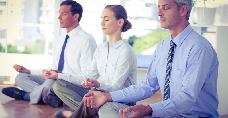 Here's All That You Want To Know About Mindfulness Meditation and Mind Training