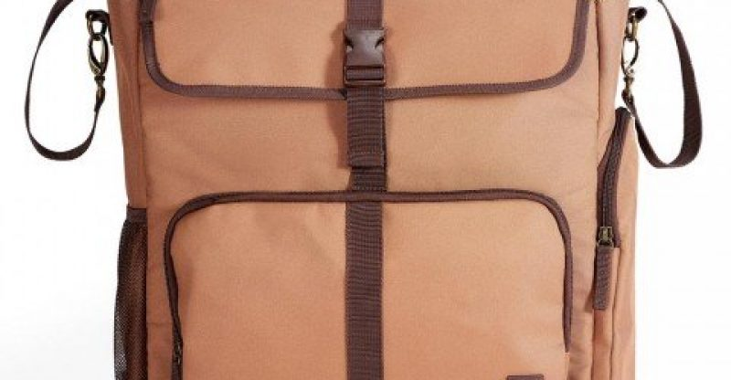 Messenger Bag For Travel