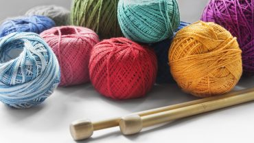 Introduction To Fabulous Fiber Options, The Benefits Of Wool, Cottons And Synthetic Yarns