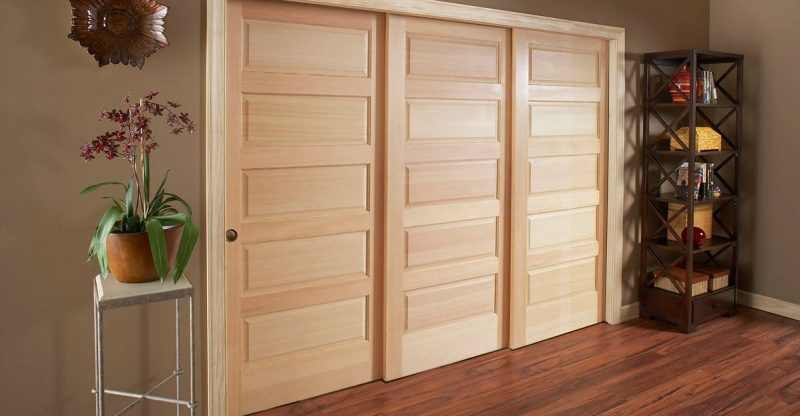 Pocket Doors: Some Essential Benefits