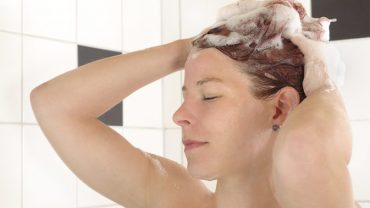 Why Anti Dandruff Shampoos Are Beneficial
