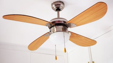 How To Choose The Perfect Ceiling Fan For Your Designer Ceiling?