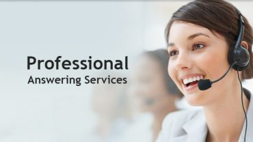 Answering Service For Small Businesses