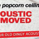 Safest And Easiest Tips And Tricks To Remove Popcorn Ceiling