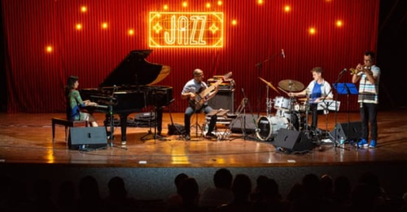jazz concerts New York