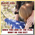 Veterans Day Celebration Made Memorable With Randy Alda Song