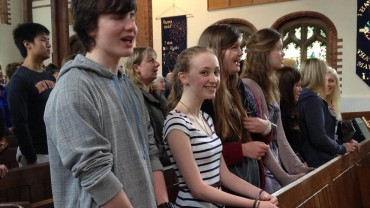 Youth Church Activity: Youth Ministry and Their Significance