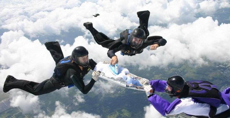 Crazy and Funny Hobbies Around The World