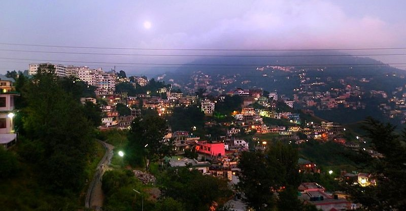 4 Romantic Hill Stations From Delhi You Should Check Out This Weekend