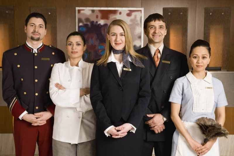 Development Of Customer Centric Services Is The Key To Thrive In Hotel Industry