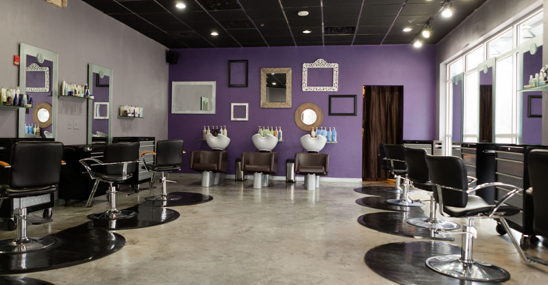 Importance Of Good Quality Hair Salon Equipment | IURRDA
