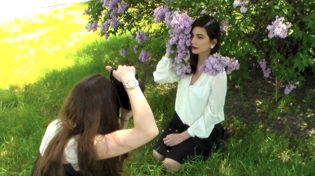 Outdoor Photography With A Professional!