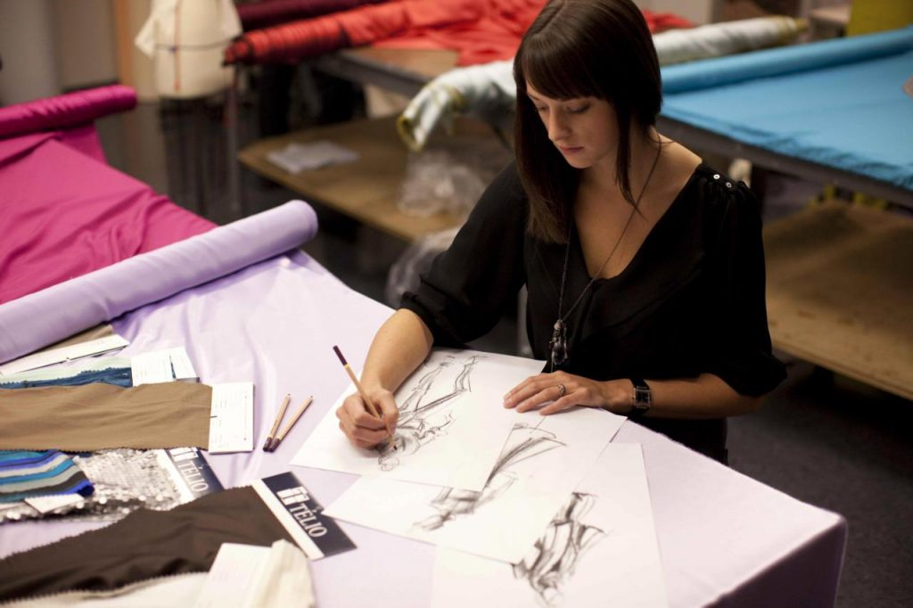 Fashion Designing Is Exciting But Demanding Discipline
