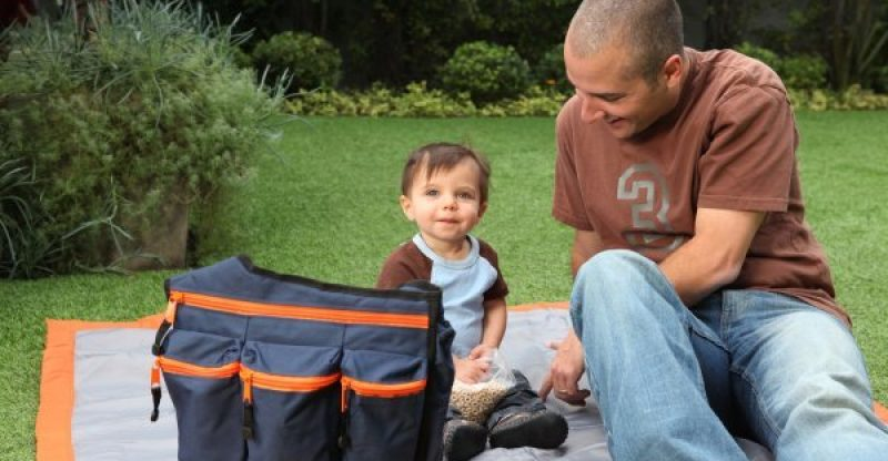 How To Pack A Hospital Bag For Your Baby