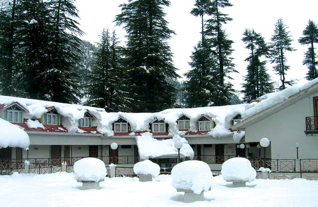 Enjoy Your Vacations At The Beautiful Snow Valley Resorts