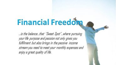 Need Financial Freedom? Work Towards These 5 Reminders!