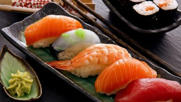 Bet You Didn't Know These 10 Things About Sushi