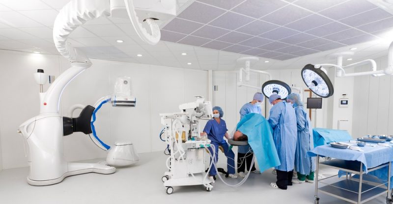 Cath Lab Course – A Career For Becoming Catheterization Laboratory Technician