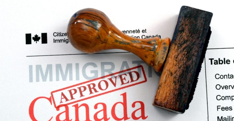 Canada Immigration Consultants In India Help You Sail Across