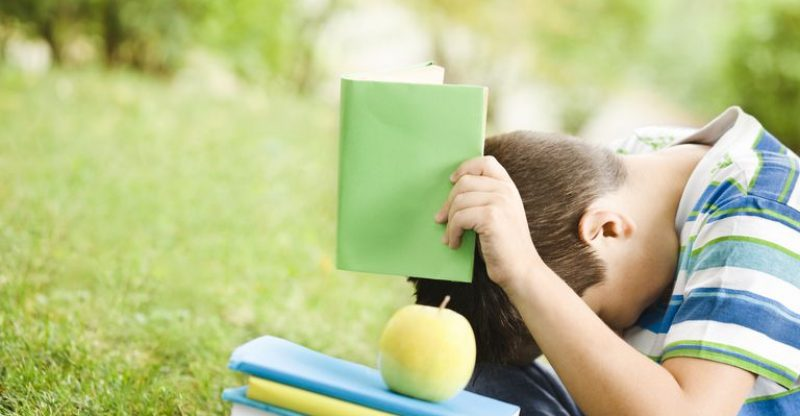 5 Tips To Enhance Your Kids Reading Comprehension Skill