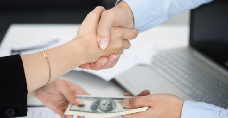 5 Easy Steps To Getting A Hard Money Loan