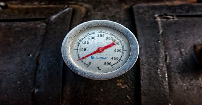 buy a pyrometer thermometer